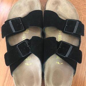 Birkenstock Arizona Sandals 39 Narrow